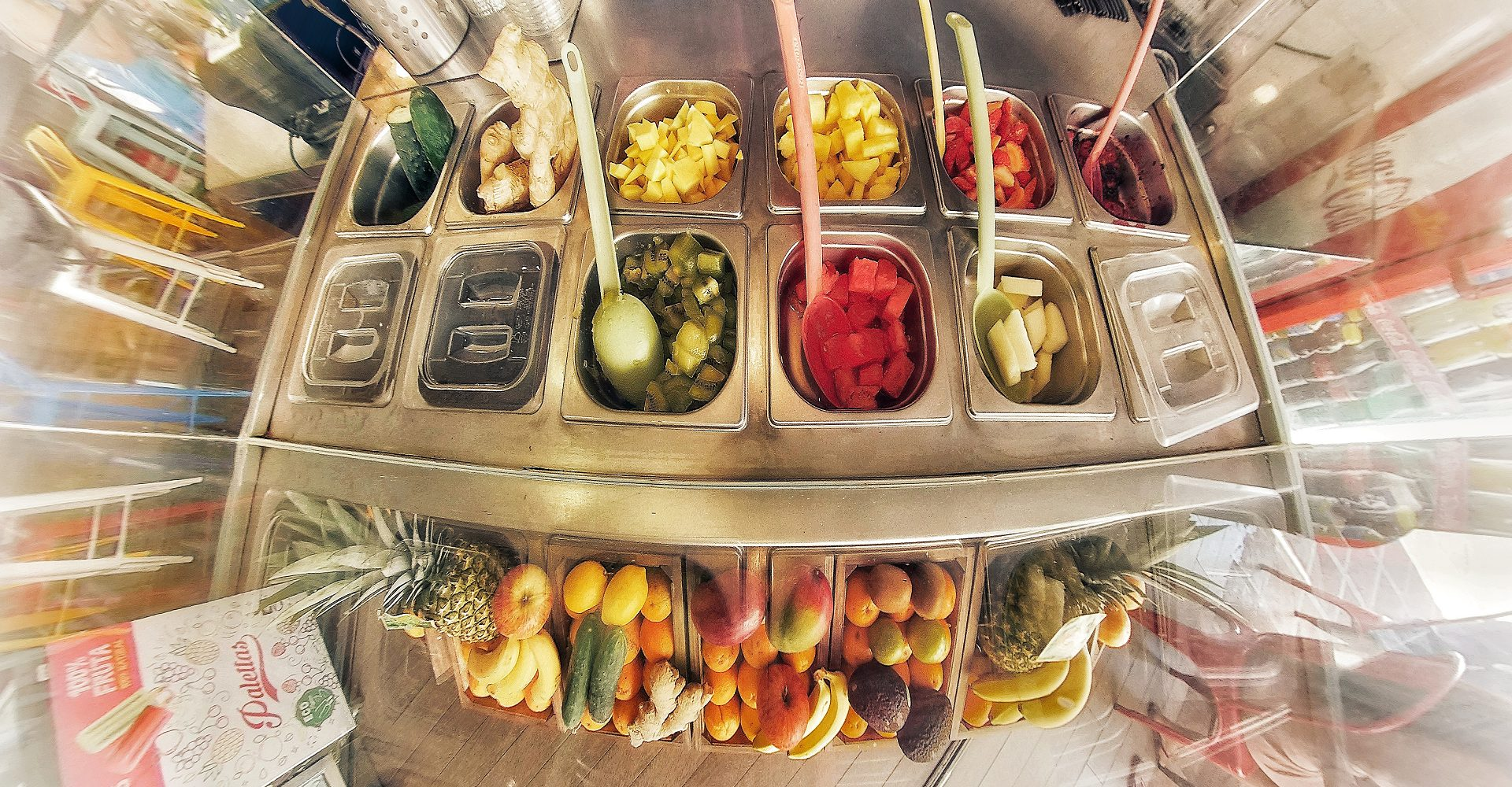 Slider 2 IMG - Frutas