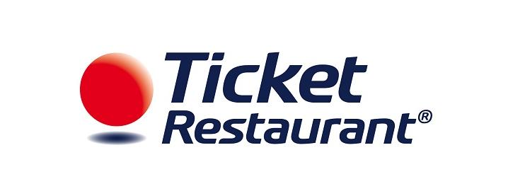 logo ticket restaurante